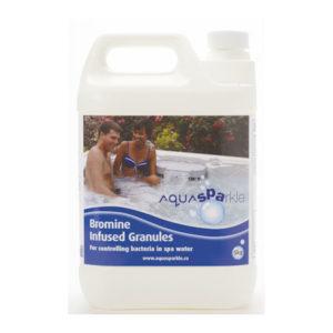 AquaSparkle Bromine Infused Granules 5kg