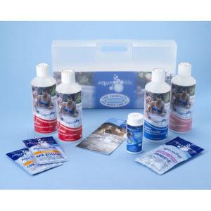 Bromine starter kit