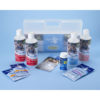 Chlorine Complete Spa Water Care Kit