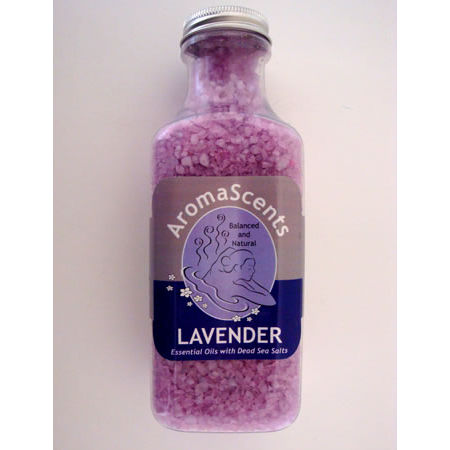 AromaScents Lavender