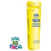 Spa Frog Yellow Bromine