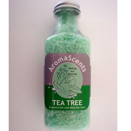 AromaScents Tea Tree