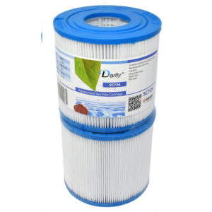 Darlly: Replacement Spa Filter Cartridge SC726
